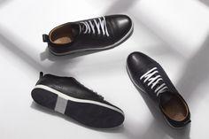 Style Details | Детали вашего образа   Кеды кожаные - 3 799 ₽   #mfilive #shoes #ss17