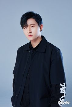 Monsta X I.M for Kstyle