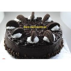 Online Cake Delivery In Gurgaon: Onlinecake.in provide midnight Cake delivery in Gurgaon ,buy cake delivery in gurgaon Order New Year Cake Online @ your door step in shona road,dlf and old gurgaon with free midnight delivery call Order Cakes Online, Cake Online, India Cakes, Oreo Cake Recipes, Chocolate Oreo Cake, Online Cake Delivery, New Year's Cake, Heart Shaped Cakes, Buy Cake