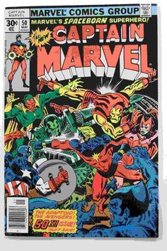 comic book cover art - Google Search