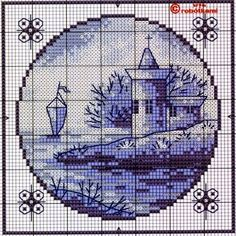 "33 Likes, 2 Comments - Free cross stitch patterns (@cross_stitch_free_pattern) on Instagram: ""#crossstitch #pattern #freepattern #freecrossstitch #embroidery #freeembroiderypattern…"""