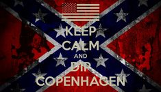 KEEP CALM AND DIP COPENHAGEN - KEEP CALM AND CARRY ON Image Generator
