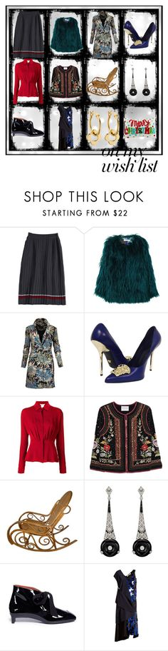 """#PolyPresents: Wish List"" by andrea-pok on Polyvore featuring MANGO, Versace, MaxMara, Velvet by Graham & Spencer, 3.1 Phillip Lim, Diane Von Furstenberg and Orla Kiely"