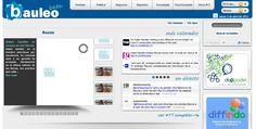 Busca tus intereses en las tendencias y noticias de bauleo.com Ya tienes disponible el campo de búsqueda. Pruébalo y dinos que te parece.