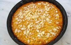 Πεντανόστιμη τάρτα μήλου με κρέμα αμυγδάλου Ethnic Recipes, Food, Cakes, Cake Makers, Essen, Kuchen, Cake, Meals, Pastries