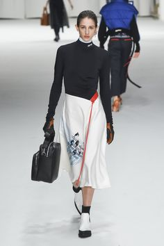 Sportmax Fall 2018 Ready-to-Wear Fashion Show Collection