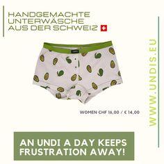 UNDIS www.undis.eu Bunte, lustige und witzige Boxershorts & Unterwäsche für Männer, Frauen und Kinder. Ein tolles Geschenk für den Vatertag, Muttertag oder Geburtstag! Partnerlook für Herren, Damen und Kinder. online bestellen unter www.undis.eu #geschenkideenfürkinder #geschenkefürkinder #geschenkset #geschenkideenfürfrauen #geschenkefürmänner #geschenkbox #geschenkidee #shopping #familie #diy #gift #children #sewing #handmade #männerboxershorts #damenunterwäsche #schweiz #österreich #undis Avocado, Gift, Self, Gift Ideas For Women, Men's Boxer Briefs, Guy Gifts, Mother's Day, Switzerland, Lawyer