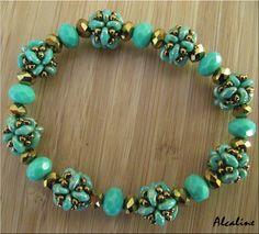 Bracelets... 4172