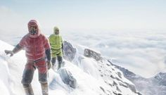 Climb to the top of the World as Everest VR Arrives on PlayStation VR: Mountaineering from the safety of your own home.