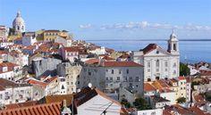 10 cidades para passear de bonde. Lisboa, Portugal