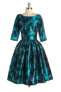 Posh at the Party Dress in Teal #plussize #plussizedresses #plussizedress #plussizeclothing #plussizefashion