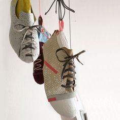 Dezeen's top ten: shoes - Dezeen