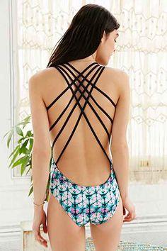 9f56018a54 Gypsy 05 Suri One-Piece Swimsuit