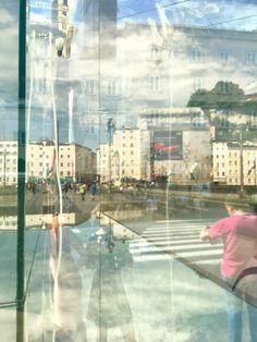 Salzburg, Outdoor Decor, Photography, Home Decor, Ladder, Homemade Home Decor, Photograph, Fotografie, Decoration Home