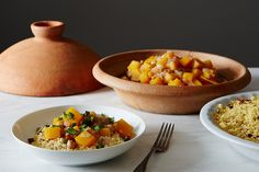 How to Use a Tagine on Food52: http://food52.com/blog/9884-how-to-use-a-tagine-to-make-moroccan-food #Food52