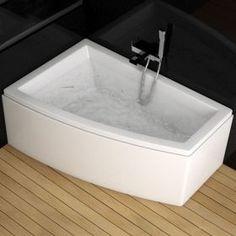 1000 id es sur le th me baignoire d angle sur pinterest baignoire d 39 ang - Mini baignoire d angle ...