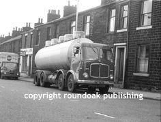 1960's lorries - Google Search