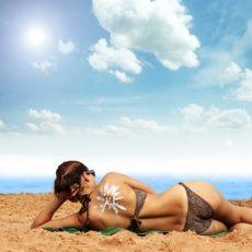 Sonne bedeutet gute Laune und Urlaubsbräune. Sie kann aber auch zu Sonnenbrand, Falten und Hautkrebs führen. Über den richtigen Sonnenschutz und vernünftiges Sonnenbaden informiert dieses jameda Gesundheitsspecial. ©Mammut Vision - Fotolia.com