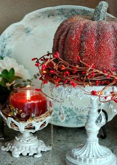 26 Beautiful Burgundy Accents For Fall Home Décor | DigsDigs