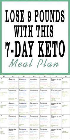 Keto Diet Menu: 7-Day Keto… #ketodietplan Cyclical Ketogenic Diet, Ketogenic Diet Meal Plan, Ketogenic Diet For Beginners, Healthy Diet Plans, Keto Diet For Beginners, Keto Meal Plan, Diet Menu, Atkins Diet, Healthy Weight