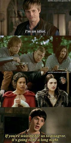 Merlin meme The Effective Pictures We Offer You About movies genres vocabulary A quality picture can Merlin Quotes, Merlin Memes, Sherlock Quotes, Merlin Show, Merlin Fandom, Merlin Morgana, Memes Humor, Funny Memes, Funny Quotes