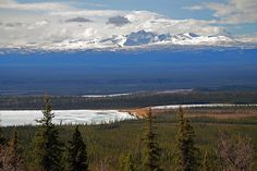 Wrangel St. Elias National Park