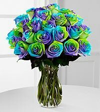 Search for floral jewels october opal birthstone bouquet 24 stems Beautiful Roses, Beautiful Flowers, Prettiest Flowers, Beautiful Things, Tie Dye Roses, Opal Birthstone, Multi Colored Flowers, Mothers Day Flowers, Send Flowers