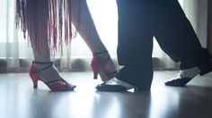 Augmented reality could help you learn to dance better