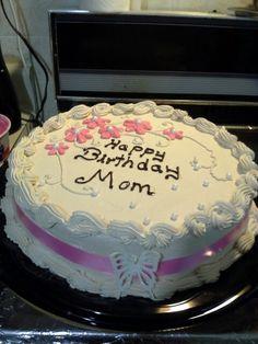 Cake h.b mom