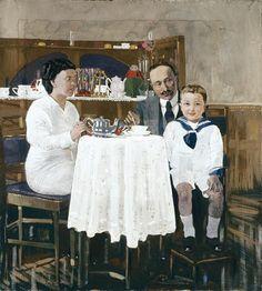 Felice Casorati 1883 - 1963