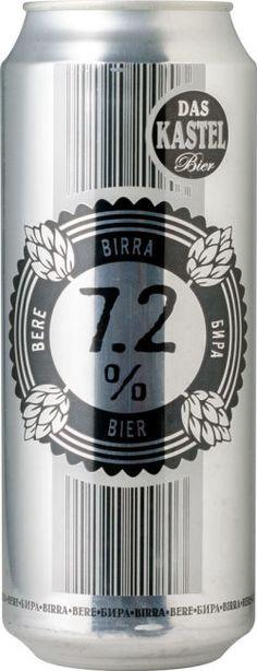 Sea Pastel beer 7.2%