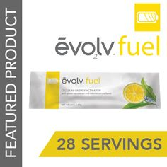 Evolv Health - my new preworkout. AMAZING stuff. Let me know if you want to try a sample :)