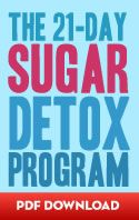 I've heard great things about this program.  Sugar detox is hard but totally worth it when u see how great u feel!