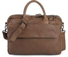 Vintage-Bag IKE Business-Taschen