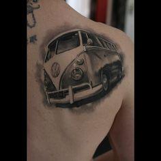 Kuvahaun tulos haulle vw tattoo