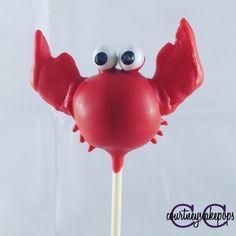 Crab Cakepops   Courtney's Cakepops