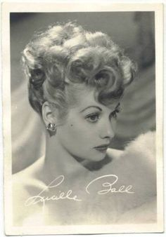 The Unforgettable Lucille Ball