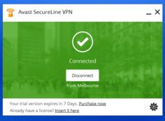 tim avast secureline vpn license key