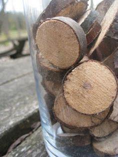 Nonperishable Vase Fillers (More or Less) | katie rusch design