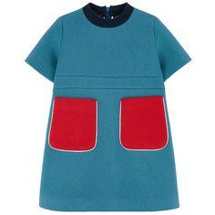 Marni - 氯丁橡胶连衣裙 - 200296