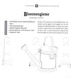 patrons broderies - Dominique M - Picasa Albums Web