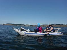 Matthew Heines on San Juan Island  Adventure May 1-4, 2015