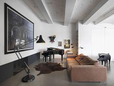 Loft do Fotógrafo,Cortesia de Bruzkus Batek Architekten