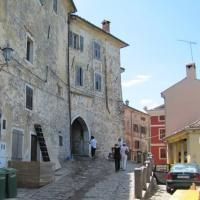 The Motovun Film Festival is held in the very pretty hilltop Istrian town of Motovun each summer - this year from 27th July to 1st August. A variety of features from across the world are screened, from documentaries to full-length films.