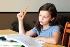 Dicas para melhorar o desempenho no dever de casa. #dicasparamaes