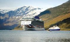 The Best Cruise Lines For 2015, Star Wars At Sea And More - The Latest News And Gossips From The Industry