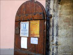 ANNINA IN TALLINNA: Vanalinna müürid ja tornid