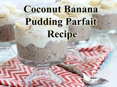 Make this healthy dessert tonight and have everyone talking about it! It's super…