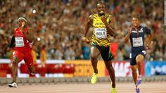 American veteran Justin Gatlin was booed after he stunned Usain Bolt to win the 100m world title in London on Saturday.   Gatlin, who s...