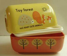Shinzi Katoh lunch box